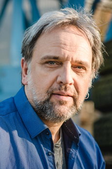 Martin Plass