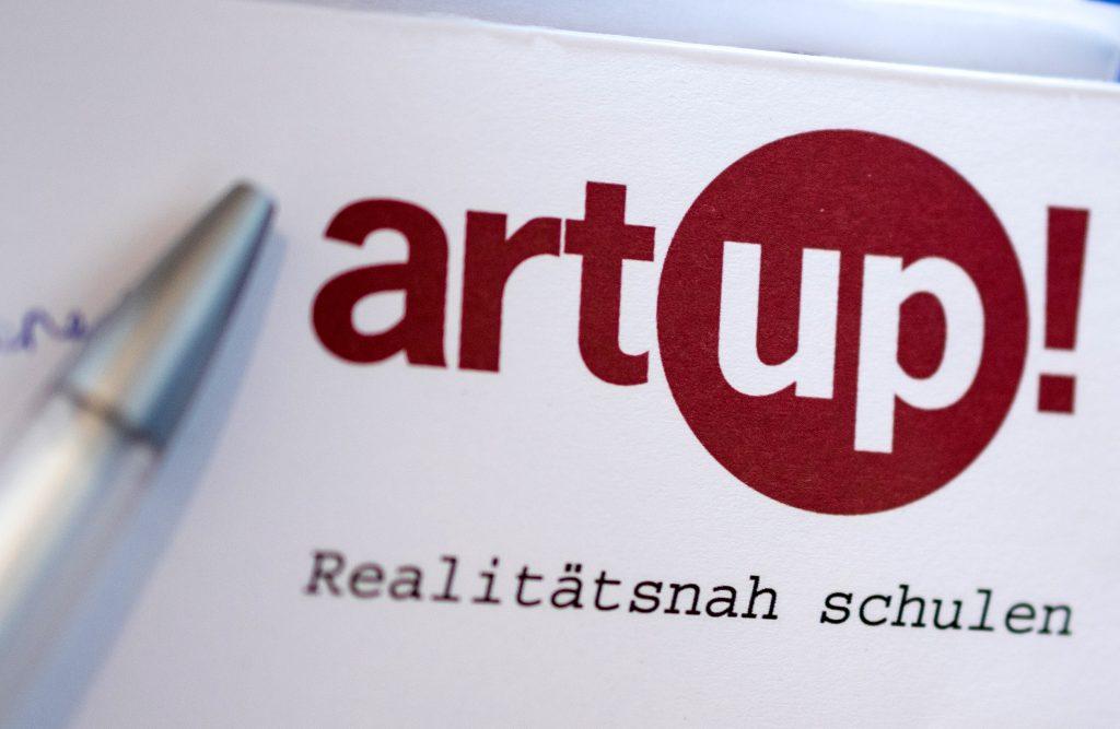 Foto: realitätsnah schulen mit art-up!