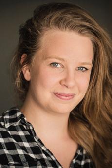 Larissa Robinson