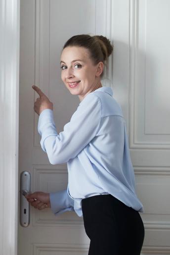 Valérie Lecarte